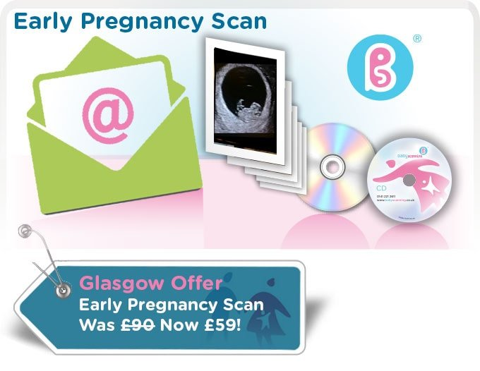 Early Pregnancy Scan