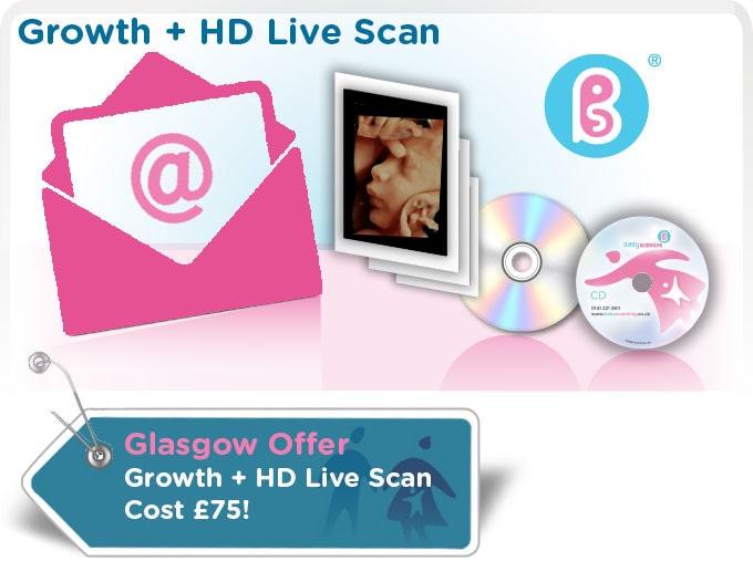baby Scan Glasgow
