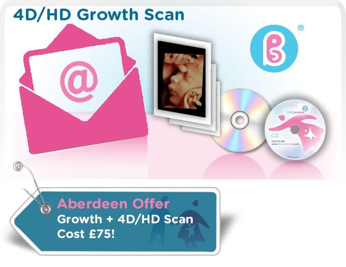HD Live Scan Aberdeen